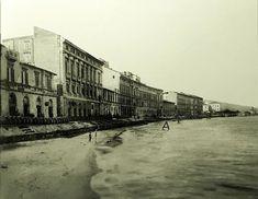 Messina, Street View, Paradise, Vintage, Fotografia, Art, Heaven, Heavens