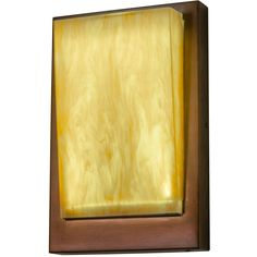 12 Inch W Manitowac Dimmable Led Wall Sconce. 12 Inch W Manitowac Dimmable Led Wall Sconce Theme:  MISSION LODGE ACRYLIC Product Family:  Manitowac Product Type:  WALL SCONCES Product Application:  LED -- ONE LIGHT Color:  VINTAGE COPPER PC/NEW MICA ACRY Bulb Type: N/A Bulb Quantity:  96 Bulb Wattage:  8 Product Dimensions:  18H x 12W x 4DPackage Dimensions:  NABoxed Weight:  9 lbsDim Weight:  42 lbsOversized Shipping Reference:  NAIMPORTANT NOTE:  Every Meyda Tiffany item is a unique...