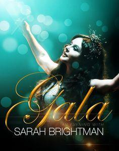 Sarah Brightman's Gala Tour