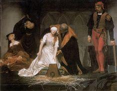 Die vergessenen Tudors: Lady Jane Grey