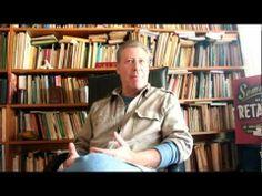De caminos y Utopías. 1ra parte. Entrevista al dramaturgo Mauricio Kartun (2012)