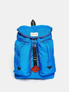 Vintage Pack Trails Backpack - Without Walls