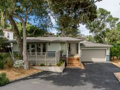 Redone Pacific Grove Home
