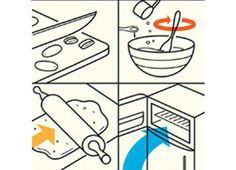 Pro-Bar founder Art Eggertsen's recipe for a protein-rich calorie grenade