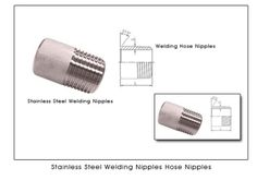 #StainlessSteelWeldingNipples  #HoseNipples  stainless steel welding  Nipple and all kinds of  Stainless Steel hose nipples from Conexstainless who is a manufacturer exporters and suppliers of stainless steel welding Nipples  hose nipples stainless steel pipe stainless steel hose stainless steel reducers stainless steel nipple stainless steel nipples stainless steel nipples and fittings stainless steel pipes pipe fittings steel hose barb fittings stainless steel fitting