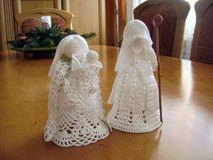 Holy Family by Maddia.deviantart.com on @deviantART