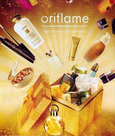 Oriflame...