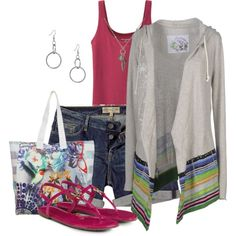 Desigual by derniers on Polyvore featuring Desigual, Uniqlo, Fat Face, Cole Haan and Lucky Brand