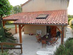 Backyard, Patio, Winter House, Photo Art, Outdoor Decor, Garden Ideas, Bond, Gardening, Home Decor