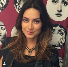 Thaila Ayala hair