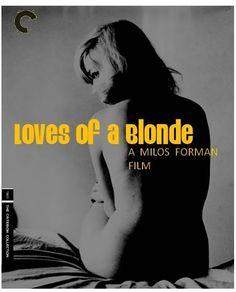 Loves of a blonde - Milos Forman (1965)
