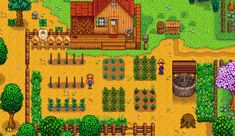5 Things You Should Know About 2016's Best Game: StardewValley