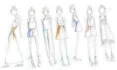 illustrations | Tibi - Official Site