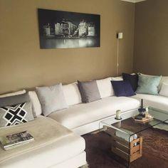 @maria_fosse My House, Couch, Furniture, Garden, Home Decor, Homemade Home Decor, Sofa, Garten, Gardening
