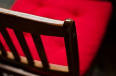 All sizes | Red Cushion | Flickr - Photo Sharing!
