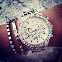 Arm Candy❤