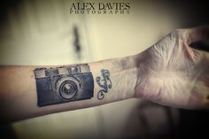 the best 20 camera tattoo ideas sortra camera tattoo by ben volt travel camera tattoo camera tattoo designs ideas and …