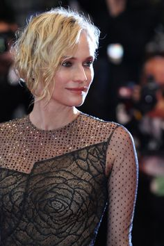 """Diane Kruger Photos Photos - Diane Kruger attends the """"In The Fade (Aus Dem Nichts)"""" screening during the 70th annual Cannes Film Festival at Palais des Festivals on May 26, 2017 in Cannes, France. - """"In The Fade (Aus Dem Nichts)"""" Red Carpet Arrivals - The 70th Annual Cannes Film Festival"""