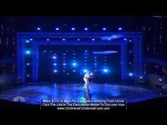 Conner Doran America's Got Talent Wild Card Show