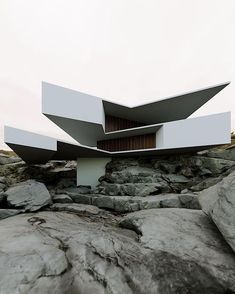 inspiration zone   amazingarchitecturewebsite: R House by Mexican...