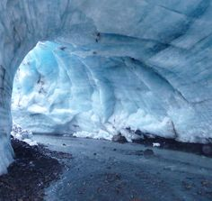 ravine ice - Google Search