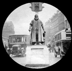 Rotterdam - Van Oldenbarneveltstraat,  1930