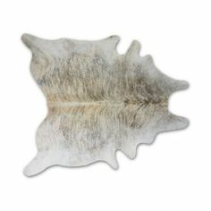 zebu natural cowhide rug (for living room...provided i can find an affordable one!)