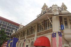 National Museum (Muzium Negara) in Kuala Lumpur, Kuala Lumpur