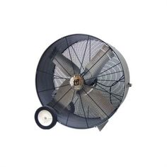 """""""TPI PB36-B 36"""""""" Extreme Duty Industrial Belt Direct Drive Portable Blower"""""""