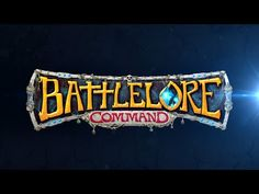 BattleLore: Command Trailer