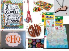 Shannon Berrey Design Blog: Crayola window crayons and markers