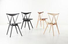 Vilhelm Wohlert / Piano Chair
