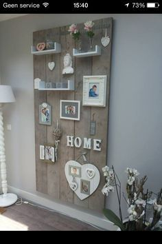 Plus de 1000 id es propos de deco int rieur sur pinterest for Decoration murale ginkgo