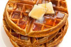 Easy Waffles