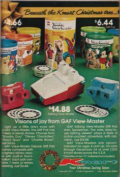 Retrospace: Catalogs #23: K-mart '77