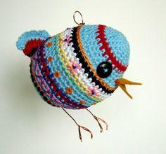 Great Birdie