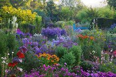 Picton Garden Worcestershire
