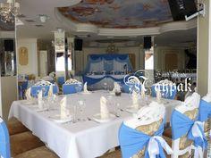 Купить Небесная свадьба - голубой, небесно-голубой, свадьба, оформление свадьбы, флористика, цветы