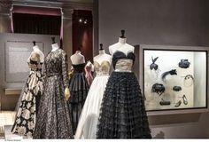 Paris' Best Fashion Exhibitions - The Best Fashion Exhibitions in Paris - Harper's BAZAAR Magazine Paris Fashion, High Fashion, Palais Galliera, Expositions, Cool Style, My Style, Mode Vintage, Fashion Sewing, Victorian Dresses