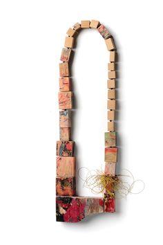 Just let it out by ANNA HELENA VAN DE POL DE DEUS-BRASIL http://www.anna-helena.com/