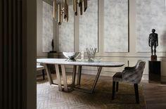Mesas - Colección - Casamilano Home Collection - Italy