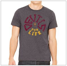 Devils for Life T-Shirt