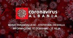 Coronavirus.al - Portali zyrtar per informacione ne lidhje me Covid-19 Albania, Europa League