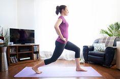 эффективные упражнения для похудения съесть