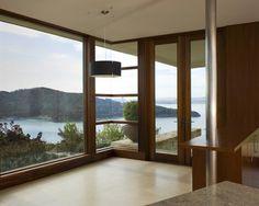 Modern Design | Large Windows | Contemporary Architecture | Window Detail