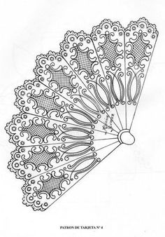 The Latest Trend in Embroidery – Embroidery on Paper - Embroidery Patterns Parchment Design, Parchment Craft, Paper Embroidery, Embroidery Patterns, Coloring Book Pages, Craft Patterns, Digital Stamps, Paper Art, Needlework