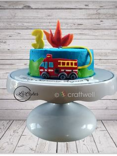A blog about crafting, scrapbooking, embossing, airbrushing, DIY home decor, creativity and much more! Strawberry Compote, Food Coloring, Fire Trucks, Airbrush, Whipped Cream, Vanilla Cake, Diy Home Decor, Creativity, Crafting