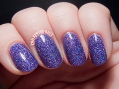 My Picks From the Smitten Polish Summer 2014 Collection | Chalkboard Nails | Nail Art Blog