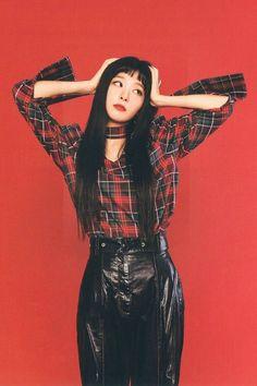 Beauty Seulgi