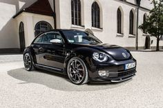 2013 ABT VW Beetle TDI - Thinking this may be my next vehicle